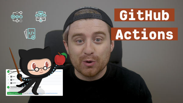 This is my new favorite (free) programming tool – GitHub Actions Tutorial
