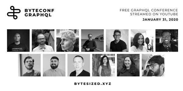 Announcing the full speaker lineup for our free, live-streamed GraphQL conference